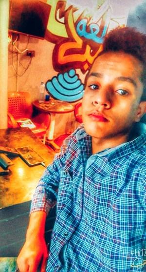 محمد سعد  | طالب اون لاين