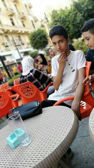 ahmed | طالب اون لاين