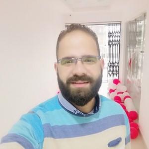 Ahmed elnifily طالب اون لاين