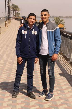 talbonline.com Ahmed magdy
