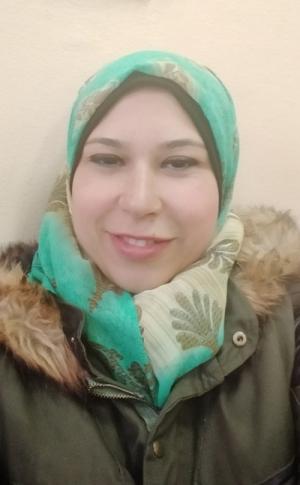 Amira kamel طالب اون لاين