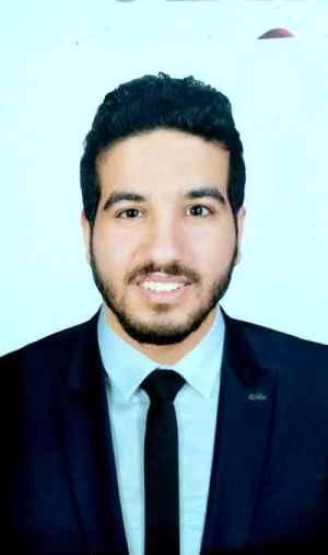 السيد إمام عبدالمعطي  طالب اون لاين