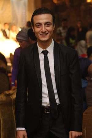 احمد رشاد طالب اون لاين