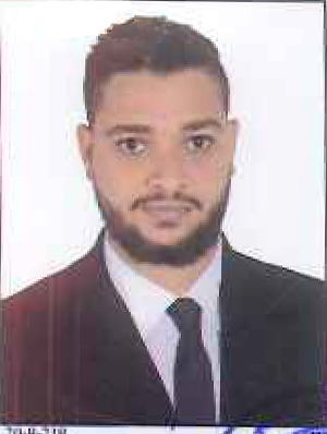 حسين مصطفى سيد أحمد جحا  | طالب اون لاين