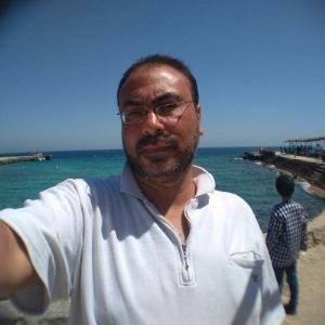 احمد حارس طالب اون لاين