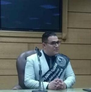 Mahmoud Magdy  طالب اون لاين