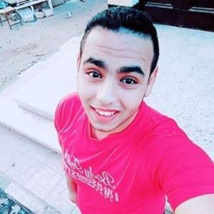 أ/أحمد الريان أول معلم(أ) لغة عربية ث.ع/أزهر طالب اون لاين
