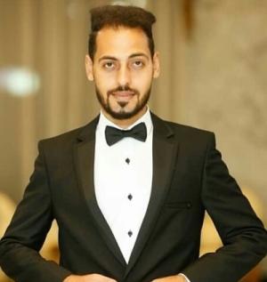 مصطفي محمود عبد الجابر  طالب اون لاين