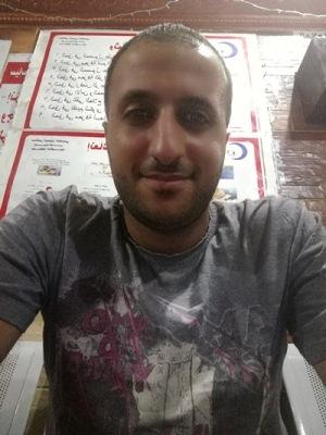 محمود خضر طالب اون لاين