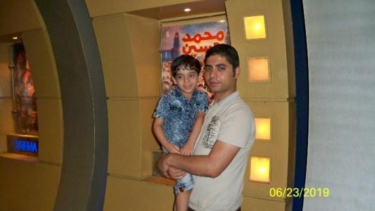 محمد النويري | طالب اون لاين