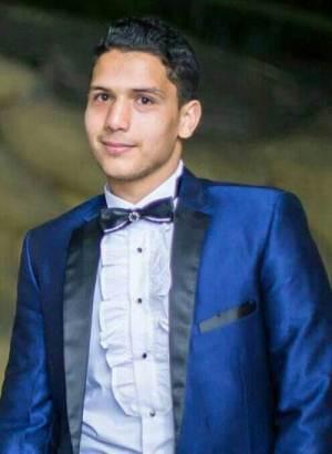 Elsayed Qandeel طالب اون لاين