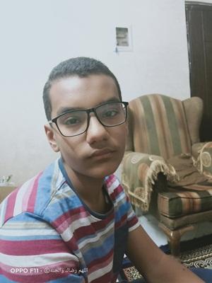 احمد خالد | طالب اون لاين