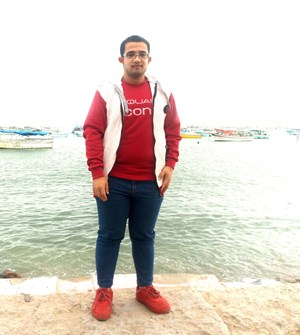 احمد مجدي طالب اون لاين