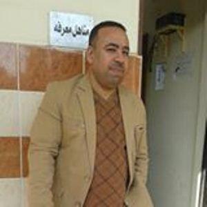 Mr.Ashraf Shawky طالب اون لاين