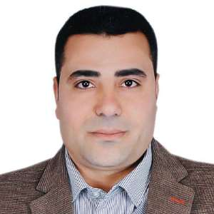 MR. Ibrahim Al-badry | طالب اون لاين