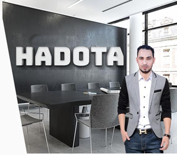 MR.Hadota طالب اون لاين