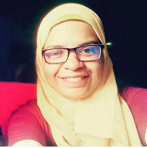 رانيا حامد خليل  | طالب اون لاين