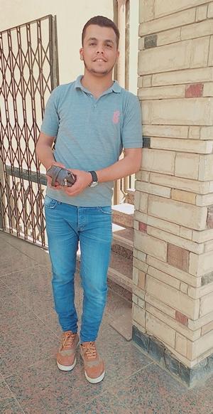 محمد أشرف محمد طالب اون لاين