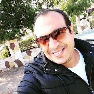 محمد إسماعيل عرفات طالب اون لاين