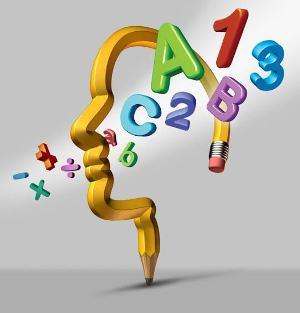 رياضيات بالمعلقه | طالب اون لاين