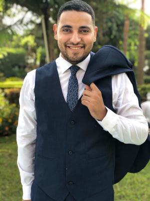 وليد بن عادل | طالب اون لاين