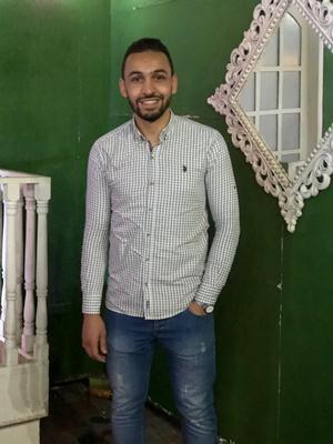 M/Amir badawi | طالب اون لاين