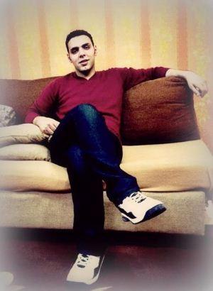 كريم العقباوي | طالب اون لاين