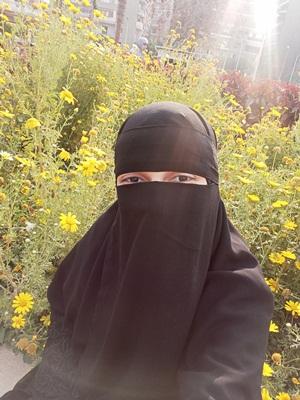 (ا/مروة سعد(مدرسة مواد شرعية | طالب اون لاين