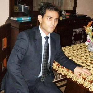 أحمد الكافورى | طالب اون لاين