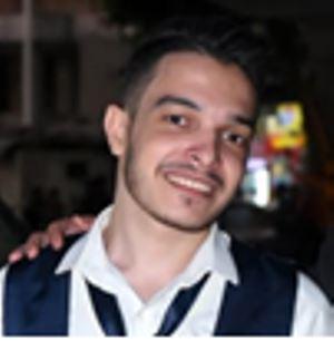 عمرو حسين | طالب اون لاين