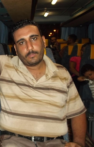 Anwar Tawfik Zikri | طالب اون لاين