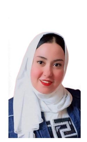 Miss/ Mona Mohamed Mostafa | طالب اون لاين