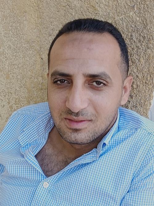 حسام الشريف | طالب اون لاين